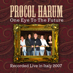 Procol Harum - One Eye To The Future