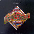 Professor Longhair - New Orleans Piano