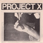 Project X (US) - s/t