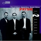 Prysm - Second Rhythm