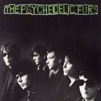 Psychedelic Furs - s/t