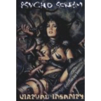 Psycho Scream - Virtual Insanity
