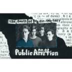 Public Affection - The Death Of A Dictionary