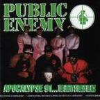 Public Enemy - Apocalypse 91...The Enemy Strikes Black