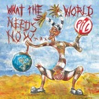Public Image Limited - What The World Needs Now...