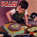 Pulley - Time-Insensitive Material