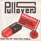 Pullovers - Peter Pan Pill