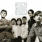 Pulp - The Peel Sessions