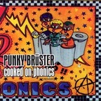 Punky Brüster - Cooked On Phonics