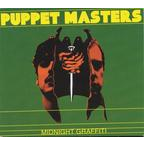 Puppet Masters - Midnight Graffiti