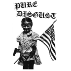Pure Disgust - s/t