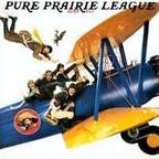 Pure Prairie League - Just Fly