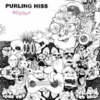 Purling Hiss - Weirdon