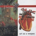 Purpose - Art As A Weapon