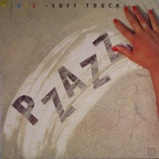 Pzazz - Soft Touch