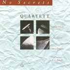 Quartett - No Secrets