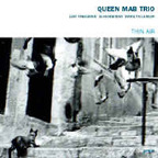 Queen Mab Trio - Thin Air