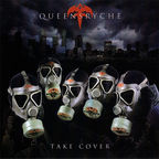 Queensryche (US 1) - Take Cover