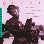 Quest - Natural Selection