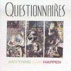 Questionnaires - Anything Can Happen