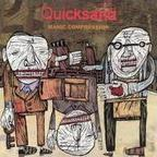 Quicksand (US) - Manic Compression