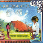 Quicksilver Messenger Service - Just For Love