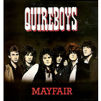 Quireboys - Mayfair