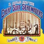 R. Crumb And His Cheap Suit Serenaders - Number Three