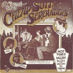R. Crumb And His Cheap Suit Serenaders - s/t