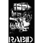 Rabid - Baptised In Blood On The Alter Of Atrocity