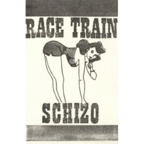 Race Train Schizo - s/t