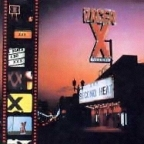 Racer X - Second Heat