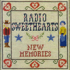Radio Sweethearts - New Memories