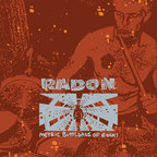 Radon - Metric Buttloads Of Rock!