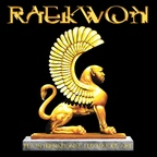Raekwon - Fly International Luxurious Art