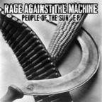 Rage Against The Machine - People Of The Sun e.p.