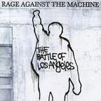 Rage Against The Machine - The Battle Of Los Angeles