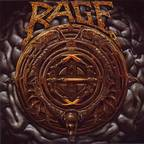 Rage (DE) - Black In Mind