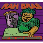 Rah Bras - Wear The Beat Spectacular