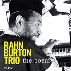 Rahn Burton Trio - The Poem