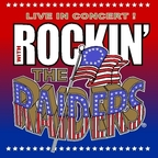 Raiders - Live In Concert! · Rockin' With The Raiders