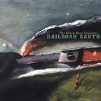 Railroad Earth - The Black Bear Sessions