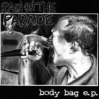 Rain On The Parade - Body Bag e.p.
