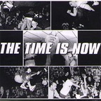 Rain On The Parade - The Time Is Now