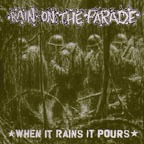 Rain On The Parade - When It Rains, It Pours