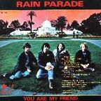 Rain Parade - Green On Red