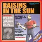 Raisins In The Sun - s/t