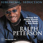 Ralph Peterson - Subliminal Seduction