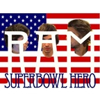 RAM (US) - Superbowl Hero