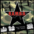R.A.M.B.O. - Wall Of Death The System
